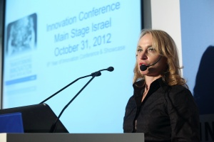Innovation Conference Host