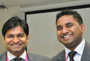 Rahul Joshi, Hult MBA Student