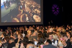 Hult Prize CGI Award Dinner