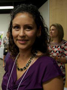 Mariana Faerron-Gutierrez LOI Finalist
