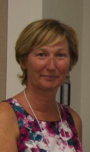 Martine Bolsens-Peeterman GWLN Global Ambassador & LOI Finalist