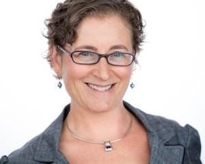 Brenda Bernstein Author