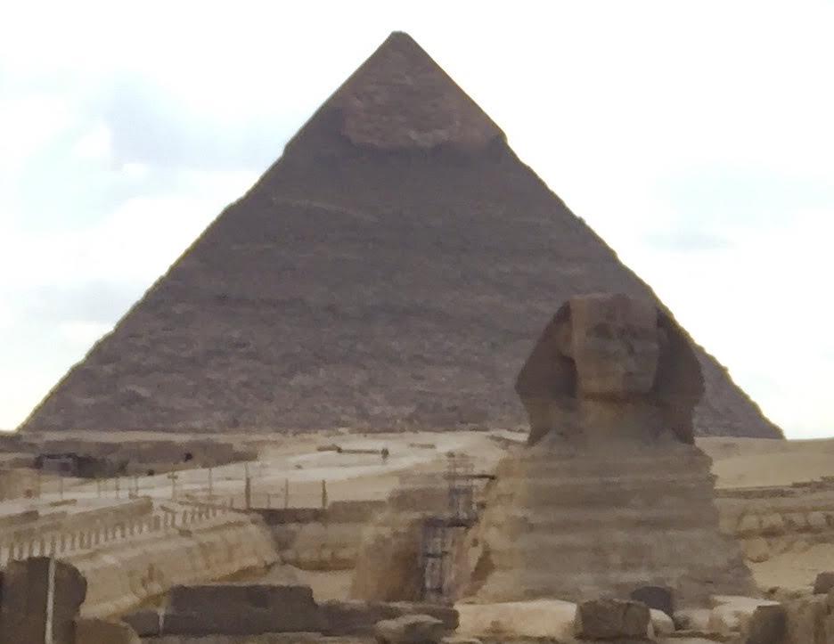 PyramidSphinx